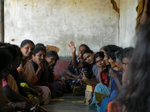 india community meeting